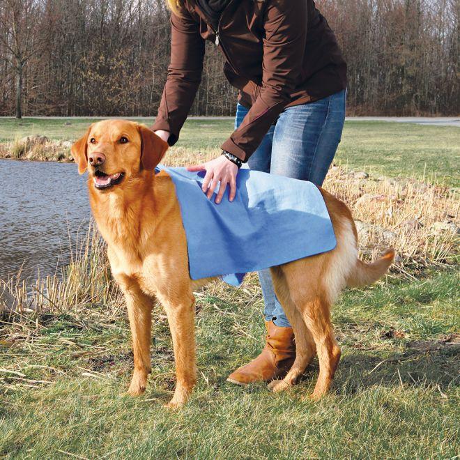 Trixie handduk