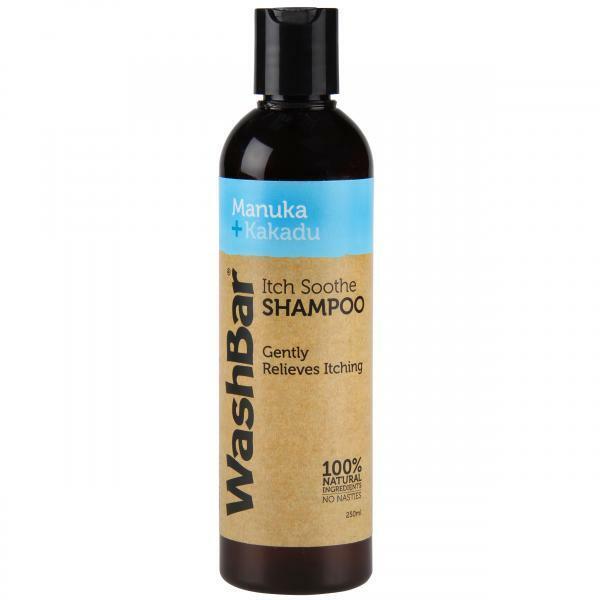 Wash Bar schampoo