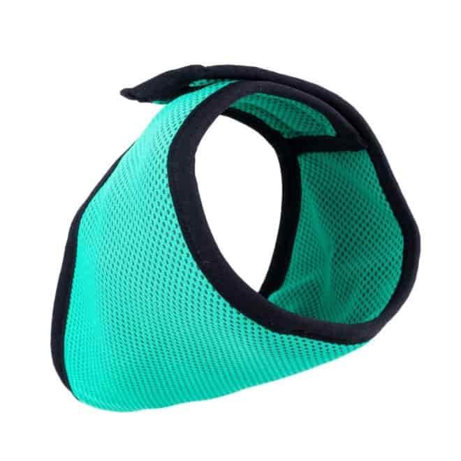 Kylscarf för hund